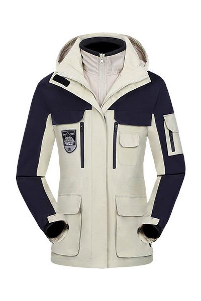 滑雪服男上衣定制厂家